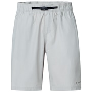 24/7 Technical Street Short - Stone Gray