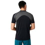3Rd-G Short Sleeve Technical O-Fit Tee 2.0 - Fathom