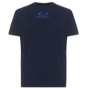 Enhance Short Sleeve Crew 9.0 - Fathom