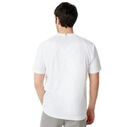 Enhance Short Sleeve Crew 9.0 - White