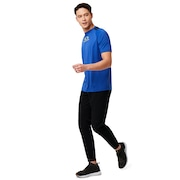 Enhance Short Sleeve Crew 9.0 - Flash Blue