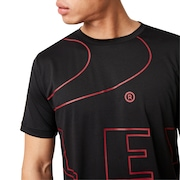 Enhance Technical Qd Tee.19.02 - Blackout
