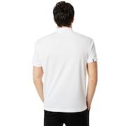Enhance Technical Polo.19.01 - White