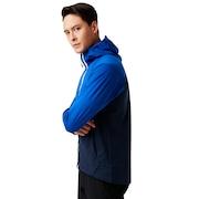 3Rd-G Zero Form Jacket 2.0 - Flash Blue
