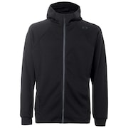 Enhance Technical Fleece Jacket.Grid 9.0 - Blackout