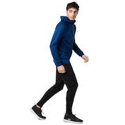 Enhance Technical Fleece Jacket.Grid 9.0 - Dark Blue