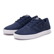Sueded Lighthouse Sneaker - Fathom