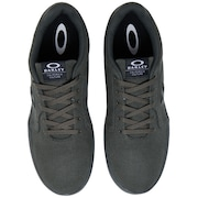 Oakley Canvas Flyer Sneaker - Dark Brush