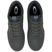 Oakley Canvas Flyer Sneaker - Dark Brush