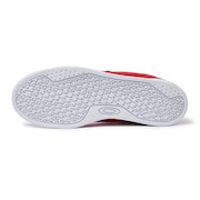 Oakley Canvas Flyer Sneaker - Red Line