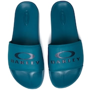 Oakley Ellipse Slide - Petrol