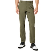 Medalist Stretch Back Pant - Dark Brush