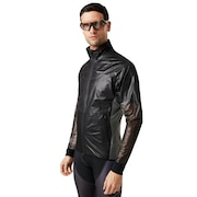 MTB Wind Jacket - Blackout