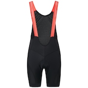 MTB Bib - Blackout