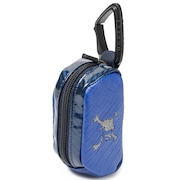 Skull Ball Case 13.0 - Flash Blue