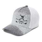 Skull Club Cap 13.0