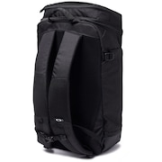 Essential Box Pack M 3.0 - Blackout
