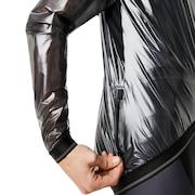 Jawbreaker Road Jacket - Blackout