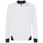 Enhance Slant Anthem Jacket 9.0 - White