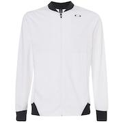 Enhance Slant Anthem Jacket 9.0 - White