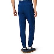 Atqd19 Ny Pants - Dark Blue