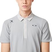 Skull Synchronism Sweater Shirts 2.0 - Gray Slate