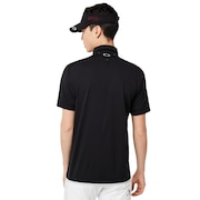 Skull Claw Zip Shirts 4.0 - Blackout