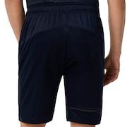 Enhance Technical Jersey Shorts 9.0 - Fathom