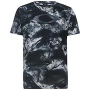 Enhance Technical Qd Tee.19.04 - Black Print