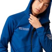 Atqd19 Wf Jacket - Dark Blue