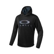 Enhance Technical Fleece Hoody.Qd 9.0 - Blackout