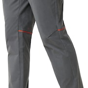 Cypress Gab Stretch Pant - Forged Iron