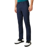 Cypress Gab Stretch Pant - Dark Blue