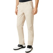 Cypress Gab Stretch Pant - Oxford Tan
