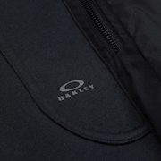Revised Fleece Cargo Pant - Charcoal