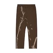 Tree Print Track Pants