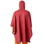 Surf Changing Poncho - Sundried Tomato