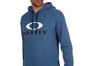Moletom Oakley Dual Pullover - Blue Shade