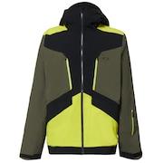 Alpine Shell 3L Gore-Tex Jacket