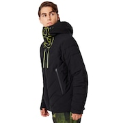 Great Scott Insulated 2L 15K Jkt - Blackout