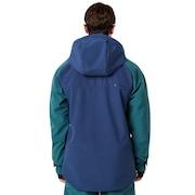 Silver Fox Soft Shell 3L 10K Jacket - Poseidon