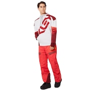 Regulator Insula 2L 10K Pant - High Risk Red