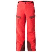 Regulator Insula 2L 10K Pant - High Risk Red