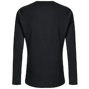 Base Layer Top - Blackout