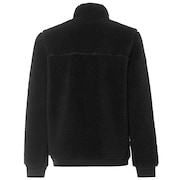 Diamond Thermal Fleece Fz - Blackout