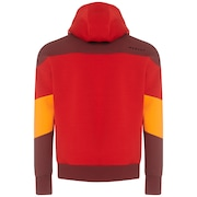 Ye Olde Dwr Hoodie - High Risk Red
