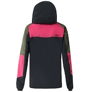 Spellbound Shell 3L Goretex Jacket - Blackout