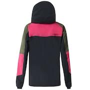 Spellbound Shell 3L Goretex Jacket - Blackout