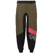 Rio 2.0 Dwr Pant - Dark Brush