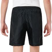 Tnp Gradient T-Shirt Short Sleeve - Blackout